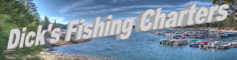 Dick's Fishing Charters